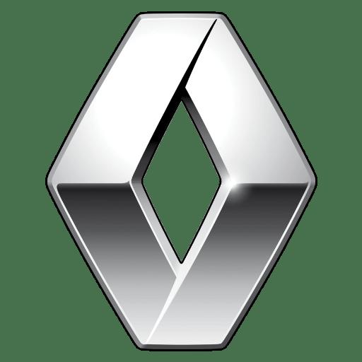 Le logo Renault favicon du site Ponthierry Automobiles 77