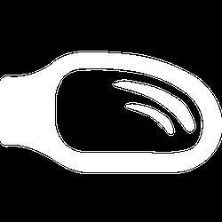 Icône de rétroviseur