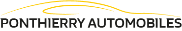 Logo du garage Ponthierry Automobile renault et dacia département 77